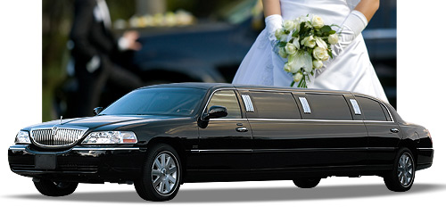 Best Advantages of Hire a limousine for the Wedding