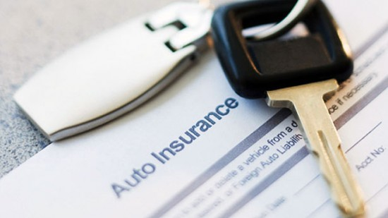 Purchasing Car Insurance Policy