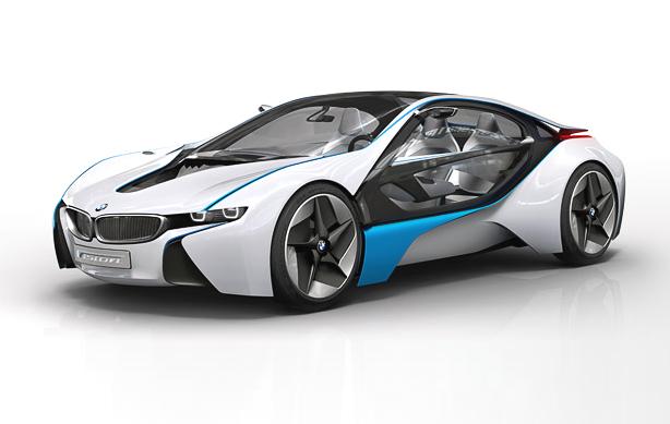 BMW Hybird