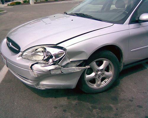 Sell My Damaged Car