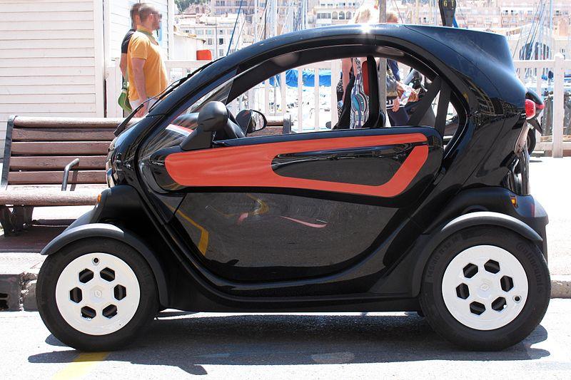 lightweight car