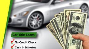 Three Ways to Get Money Quick