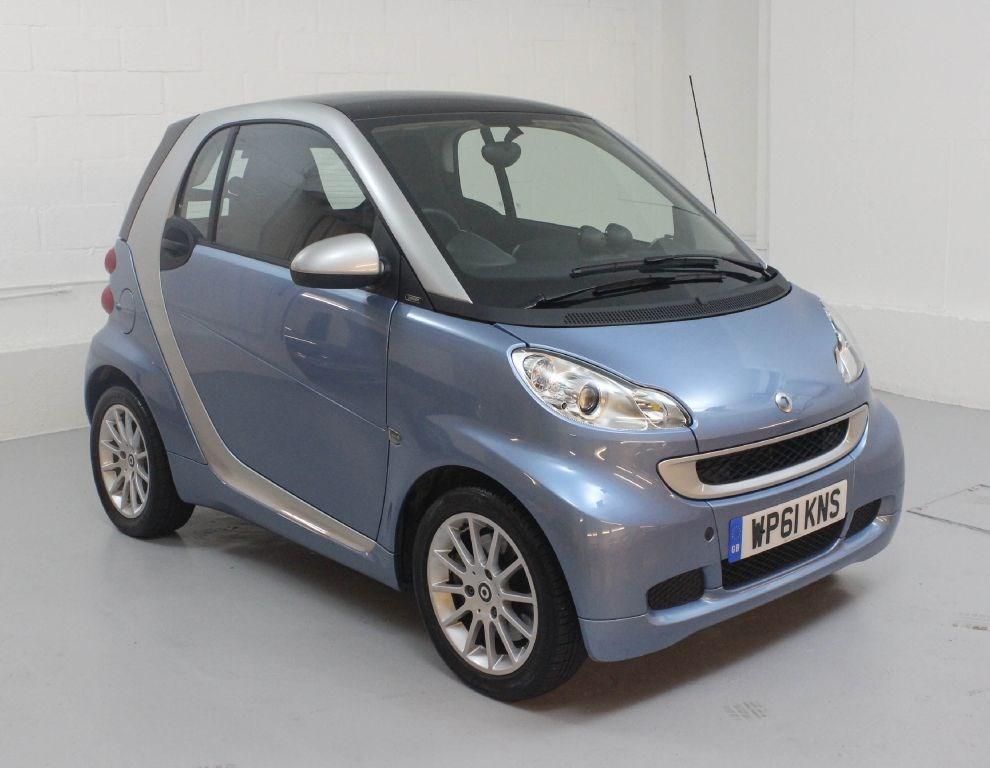 Smart used vehicle