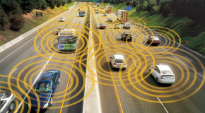 Innovative Ways That High-Speed Wireless Internet Is Making The Road A Safer Place
