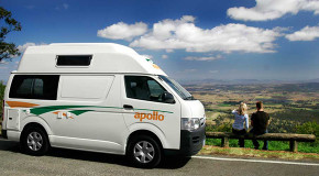 Tips for Hiring a Campervan for a Family Holiday