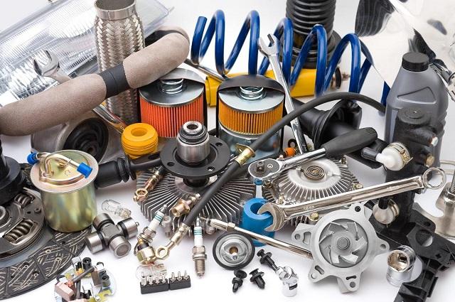 Used Auto Parts Online