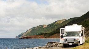 Solo Travel in California: Are RVs a Good Option?