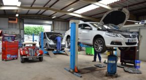How To Know When It's Time To Get Your Garage Serviced