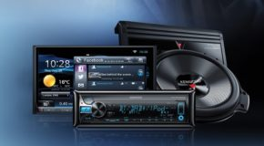 Get Great Car Entertainment Parts Today