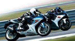 Enjoy an Excellent Range of High Quality Suzuki Motorcycles